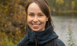 Elina Koskimäki