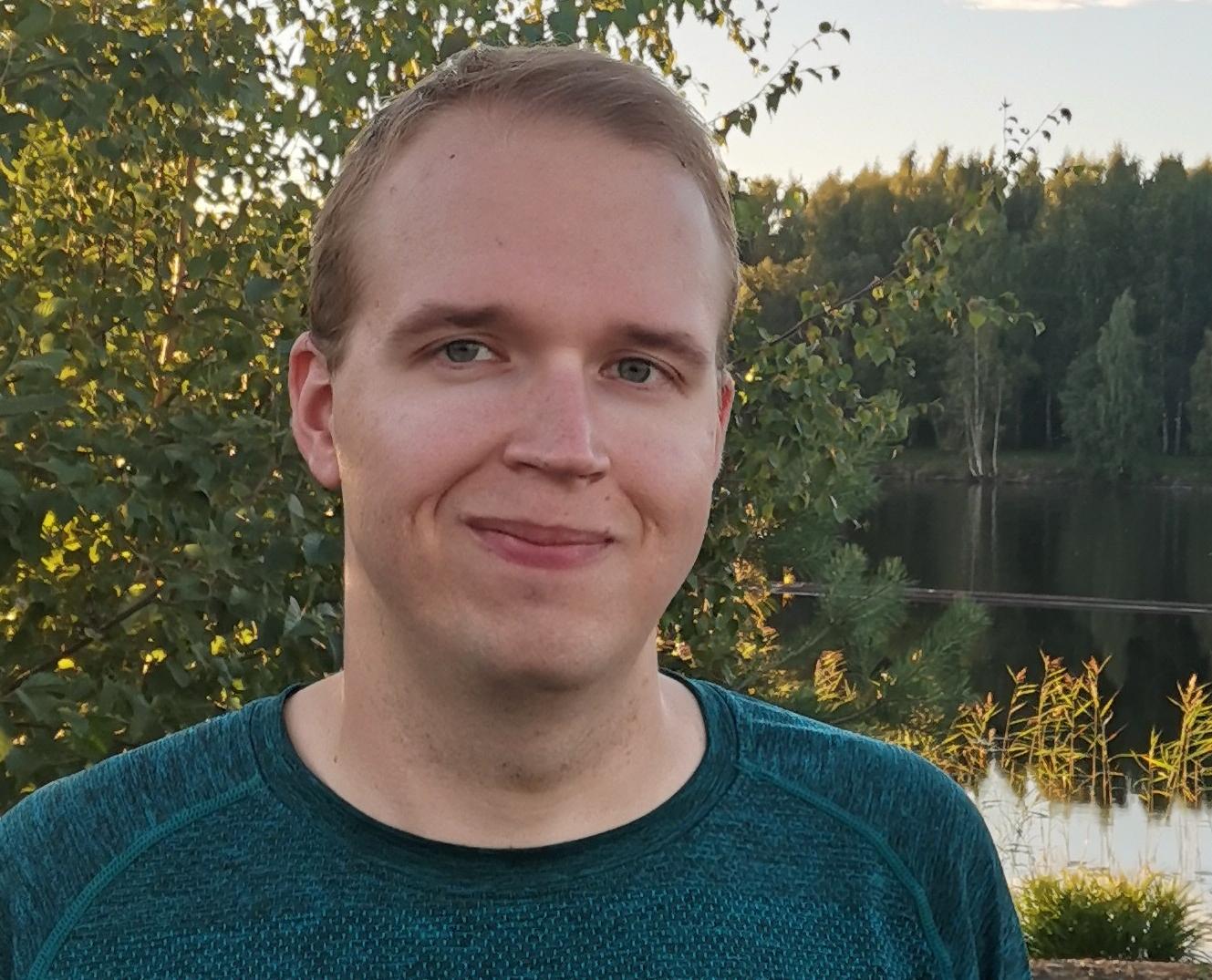 Tuomo Holopainen