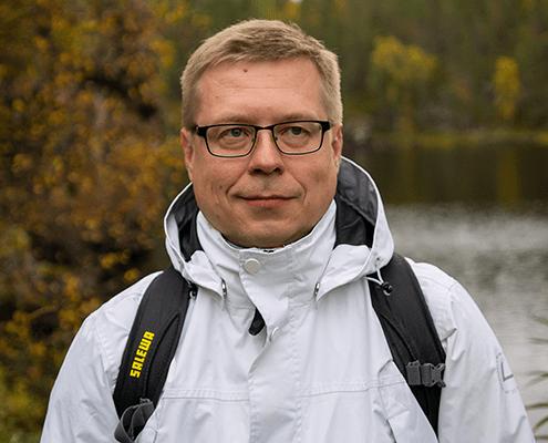Janne Loikkanen