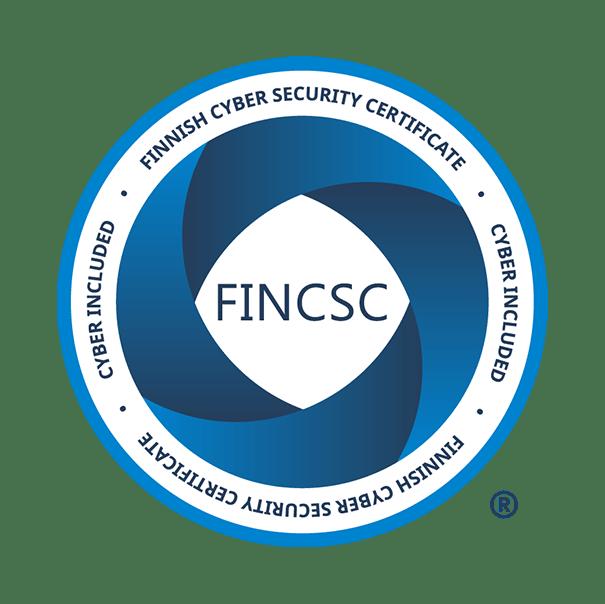 FINCSC Certificate
