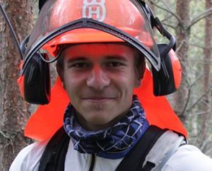 Samuel Heinonen